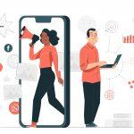 Redes sociales para startups. 5 Consejos útiles.