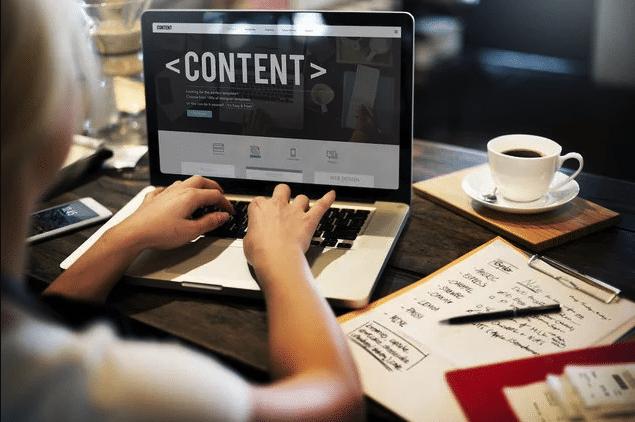Scidata - Marketing de contenidos