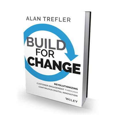 BUILD FOR CHANGE – ALAN TREFFLER.