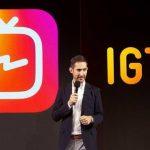 Estrategia de contenidos. Instagram TV - IGTV - Una gran oportunidad