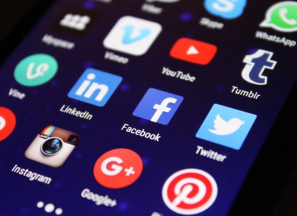 Scidata - Monitoreo en redes sociales