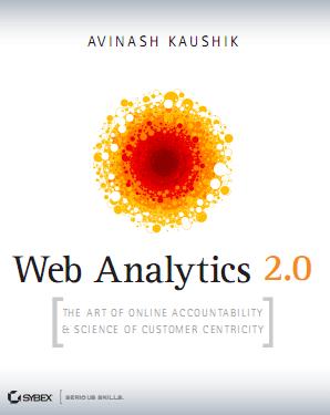 ANALÍTICA WEB 2.0 – AVINASH KAUSHIK.