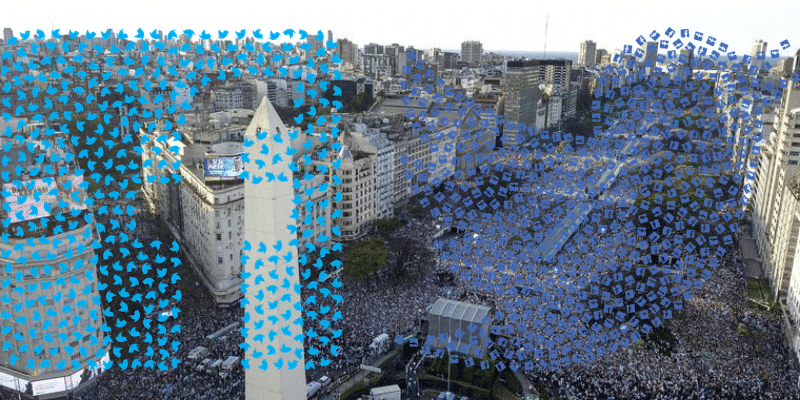 Monitoreo de medios digitales para predicción de tendencias: Elecciones Argentinas 2019