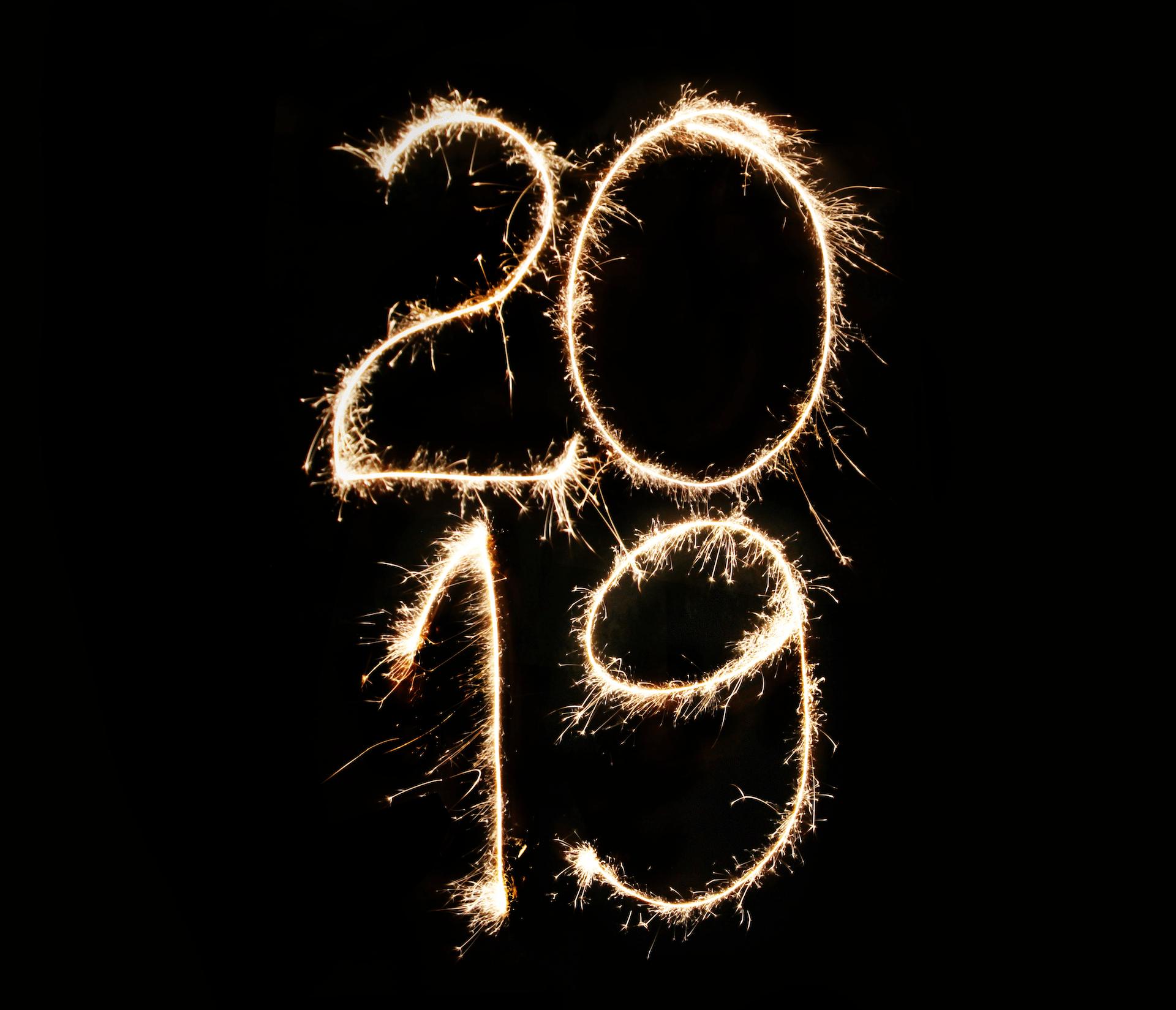 2019 Un año difícil pero decisivo