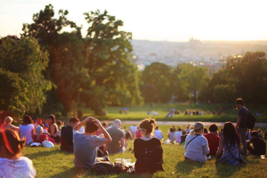 5 razones para elegir una comunidad de marcar en lugar de redes sociales