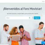 Comunidad Movistar