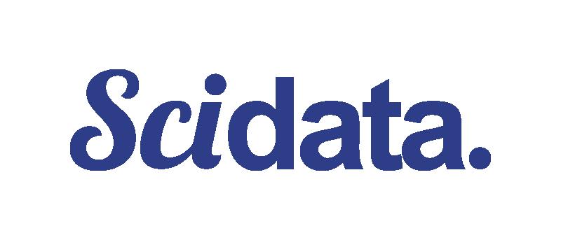 Logo Scidata