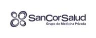 Logo cliente Sancor Salud