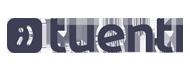 Logo cliente Tuenti