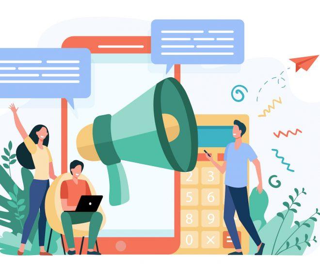 Bloggers advertising referrals