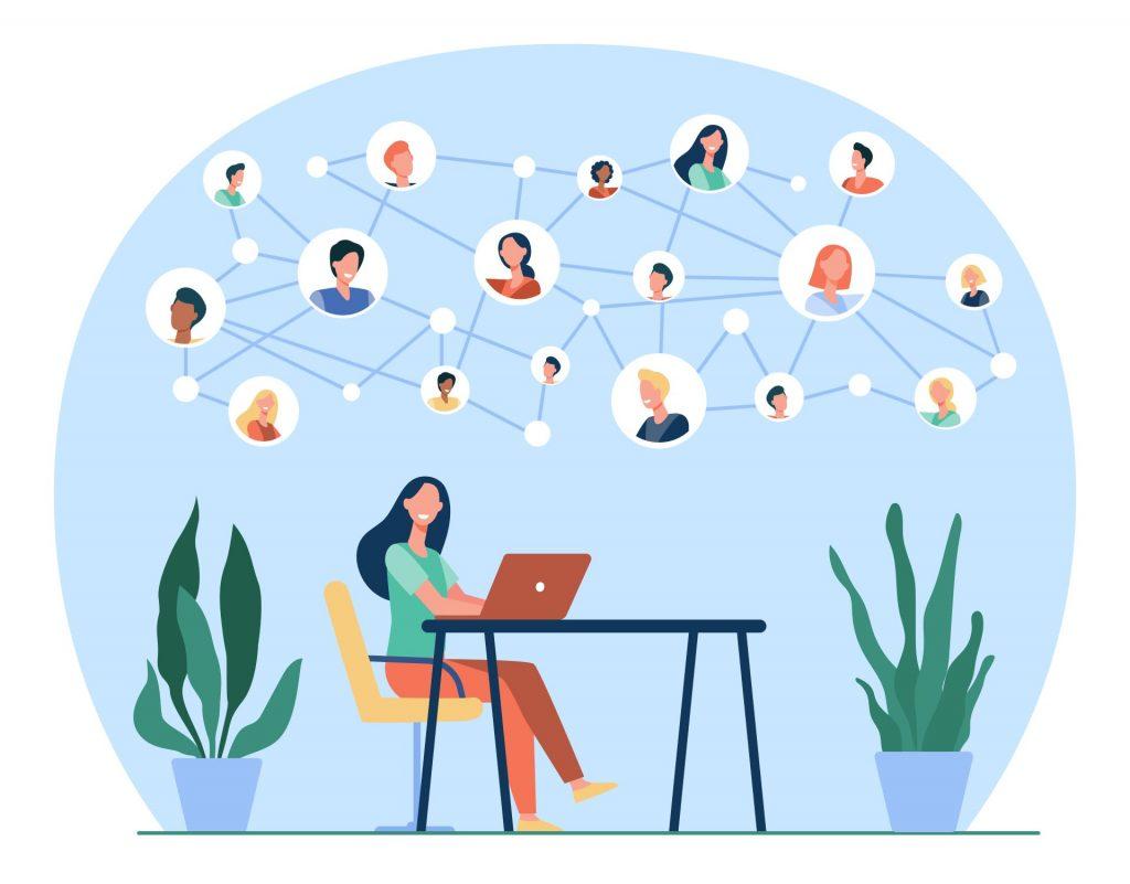 La comunidad de de marca como estrategia de marketing